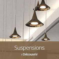 Suspensions Artemide