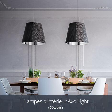 Lampes d'intérieur Axo Light
