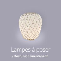 Lampes à poser Fontana Arte