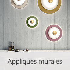 Appliques murales