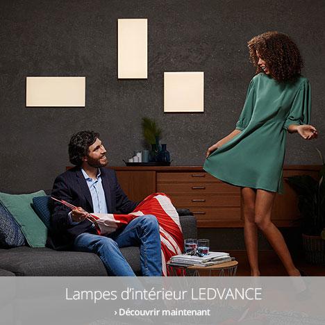 Lampes d'intérieur LEDVANCE