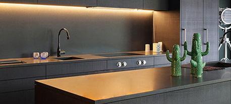 LEDVANCE Linear Slim RGBW lampe sous meuble