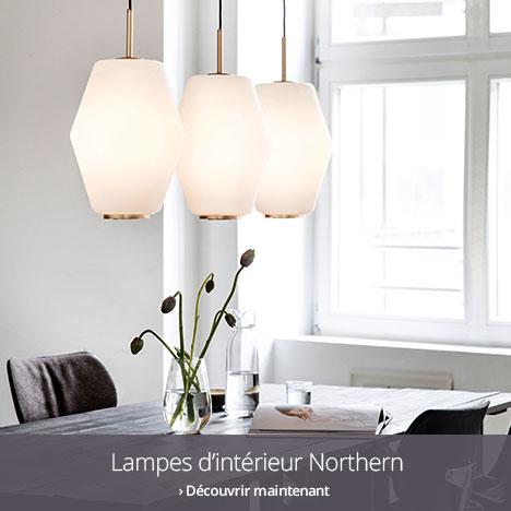 Lampes d'intérieur Northern