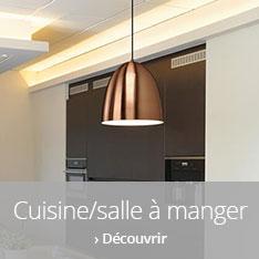 Cuisine/salle á manger