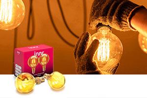 INNR Ampoules filament