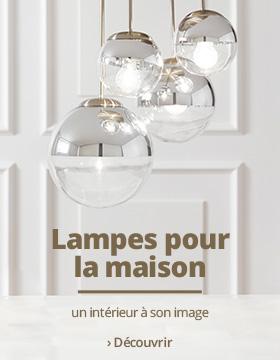 Lampes d'intérieur