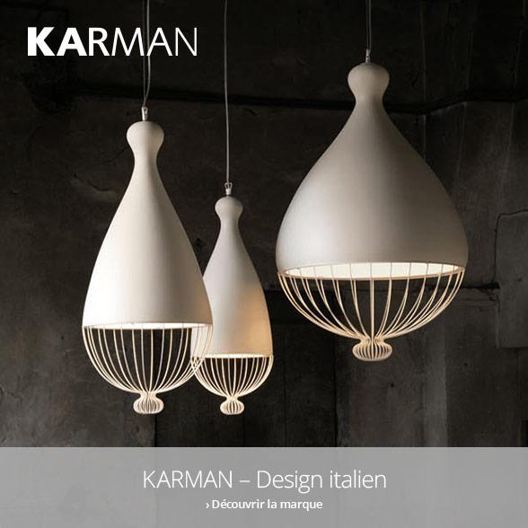 Marque Karman à découvrir >