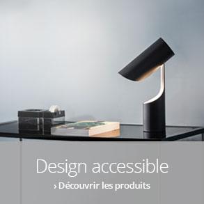 Lampes design intérieures >