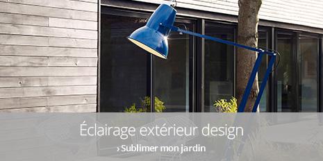 Boutique design éclairage extérieur >
