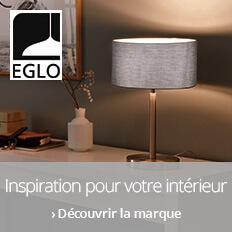 Lampes d'intérieur Eglo >