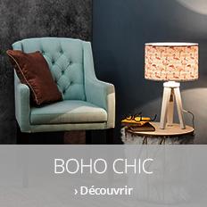 Découvrez le style Boho Chic >