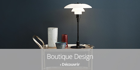 Boutique luminaires LED design >