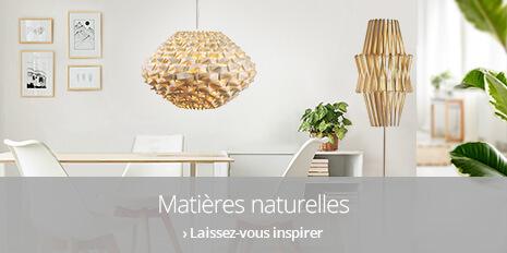 Tendance matières naturelles >>