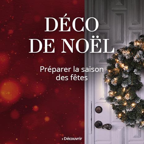 Décoration de Noël >