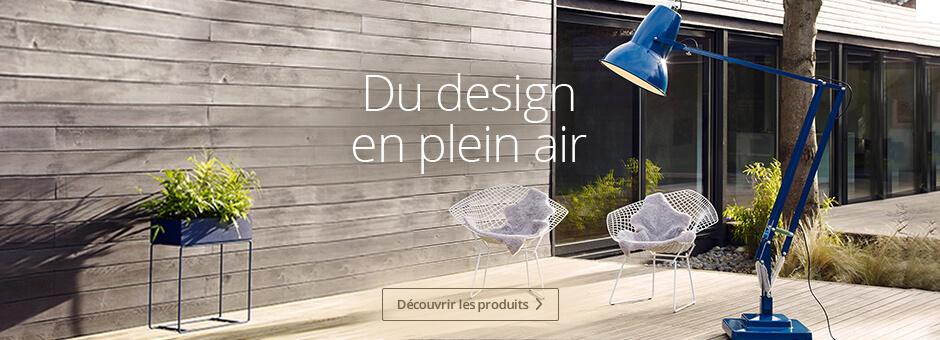 Jardin et extérieur design