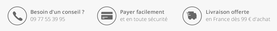 avantages Luminaire.fr