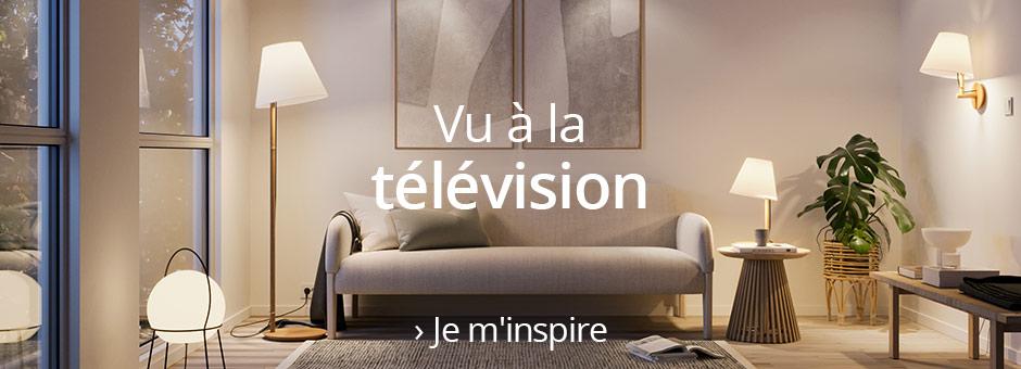 Vu à la télé >