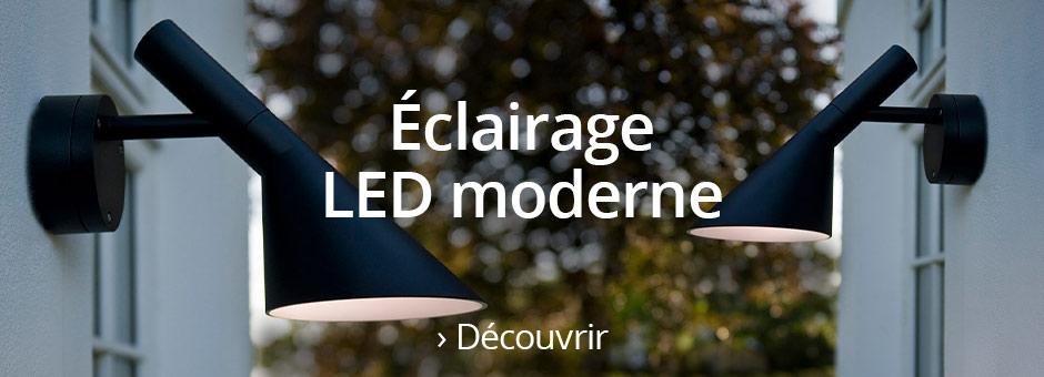 Éclairage LED >