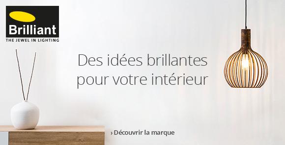 Des idées brillantes pour votre intérieur