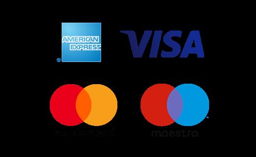 modes de paiement par carte