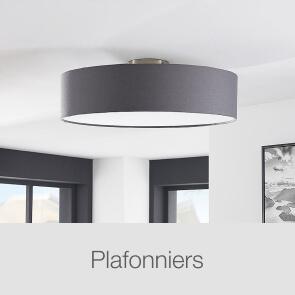 Plafonniers