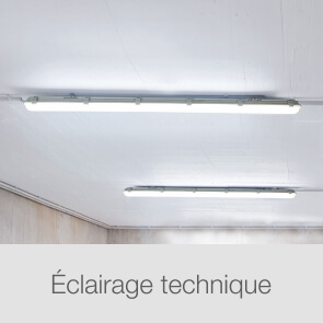Éclairage technique