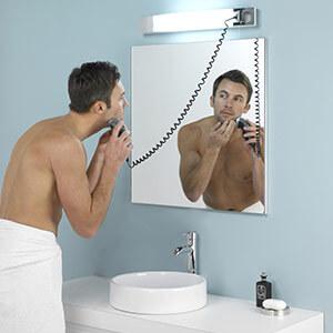 Quelles lampes faut-il pour la salle de bain ?