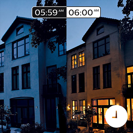 Comment protéger ma maison contre les cambrioleurs grâce à la gestion d'éclairage Philips Hue ?