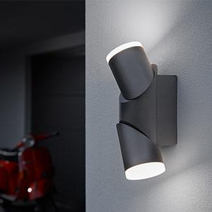 OSRAM Endura Style Applique d'extérieur LED
