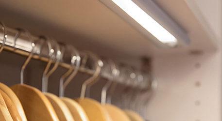 lampes pour meuble