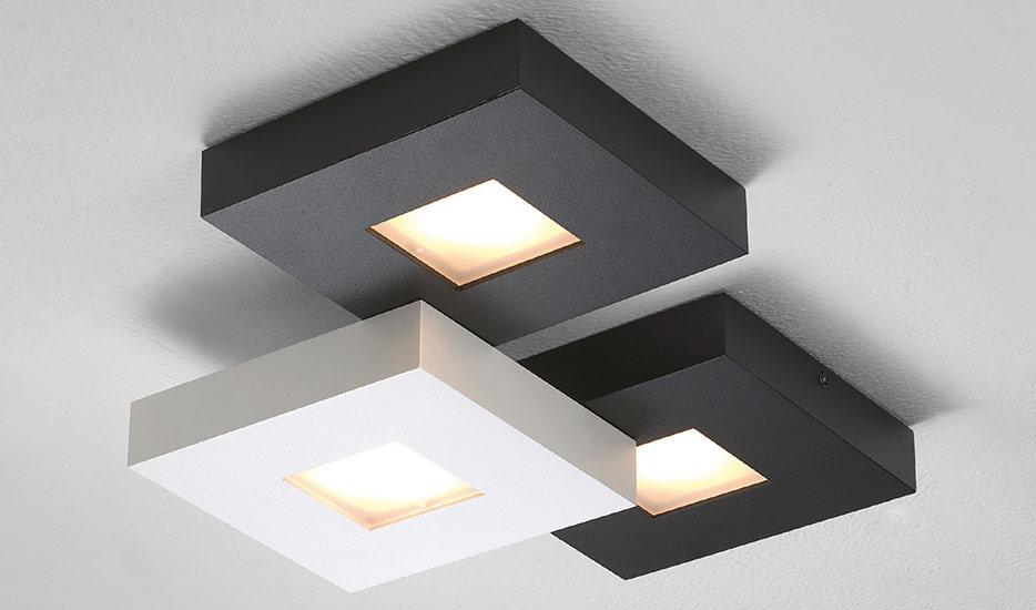 Eclairage de chambre a coucher : le plafonnier| Luminaire.fr