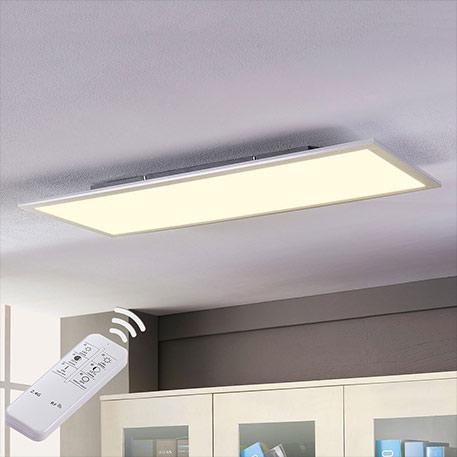 Panneau LED variable Liv avec télécommande