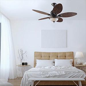 Hunter Caribbean Breeze ventilateur de plafond