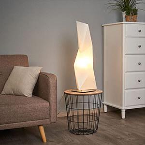 Lampes à poser de designer