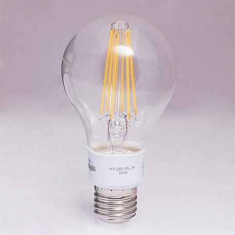 E27 12W 827 LED lampe à incandescence