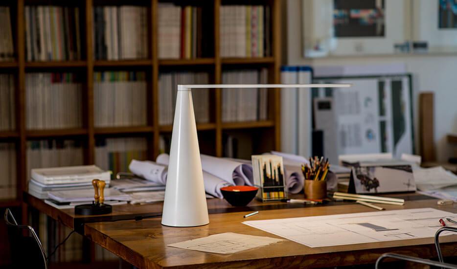 Lampes de bureau pas chères à commander en ligne luminaire.fr