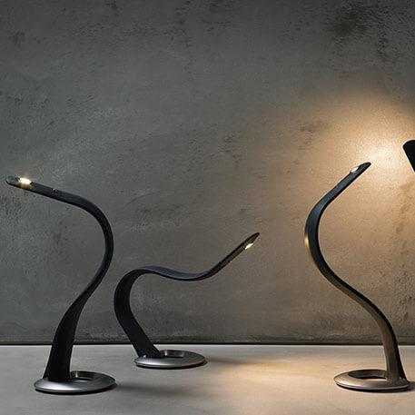 Quelles options offrent les lampes de bureau ?