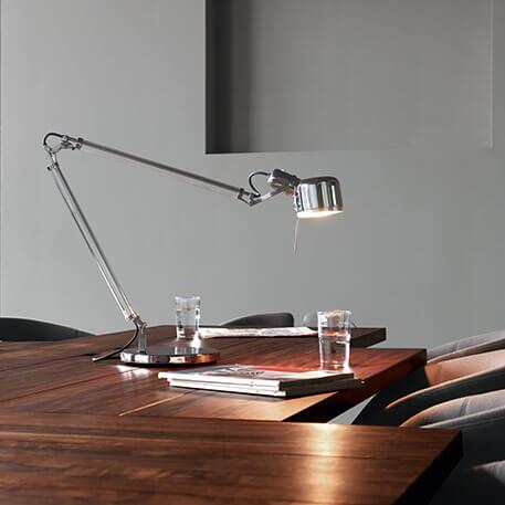Quelle luminosité doit avoir une lampe de bureau ?