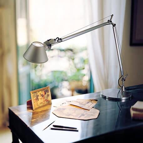 Les lampes de bureau LED sont-elles toujours de style moderne ?
