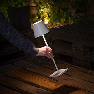 Lampes à poser LED