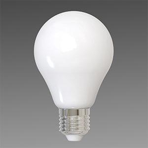 E27 Filament de lampe LED 8W, 1055Lm, 2.700K, opale