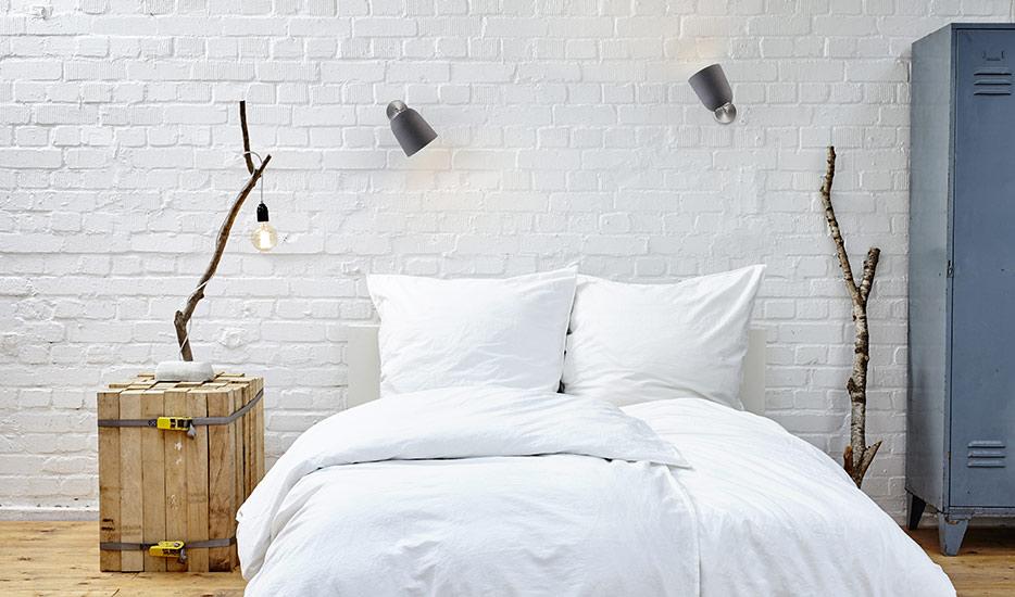 Luminaires pour chambre à coucher à commander en ligne