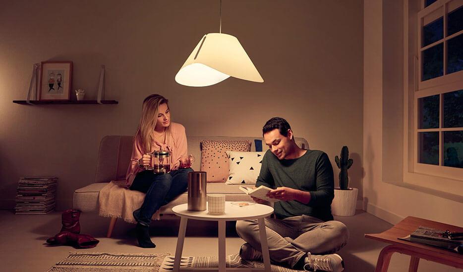 Est-ce que les ampoules LED sont dimmables (comme les ampoules à incandescence) ?