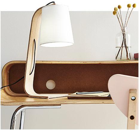 Lampe de bureau Nordic | 6054872