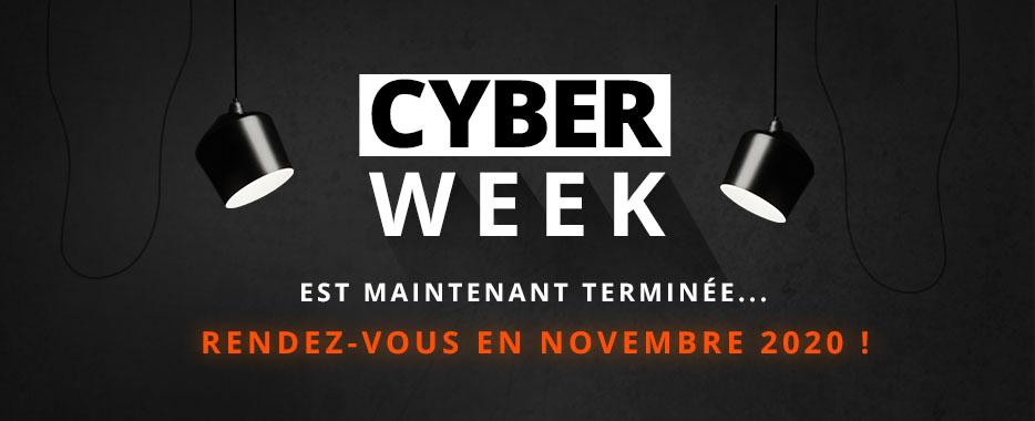 Black Friday & Cyber Week