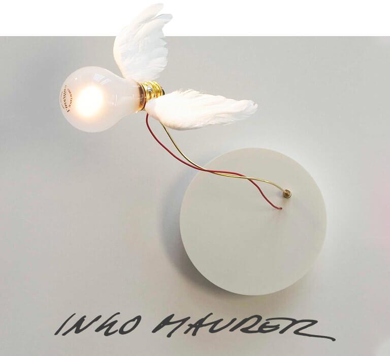 Ingo Maurer - S'inspirer