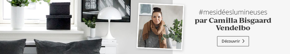 Camilla Bisgaard Vendelbo - design scandinave