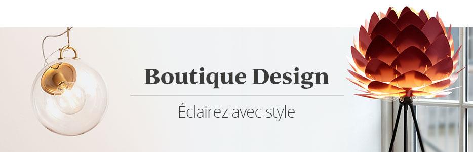 Boutique Design