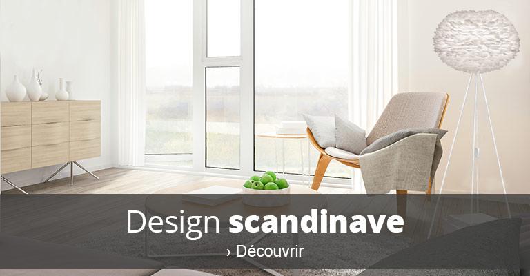 Luminaires de design scandinave