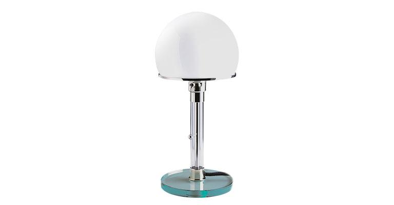 Lampe Wagenfeld TECNOLUMEN